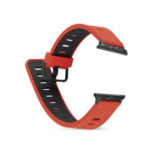 WATCH BAND 38MM - DEVIA TWO-TONE SERIES