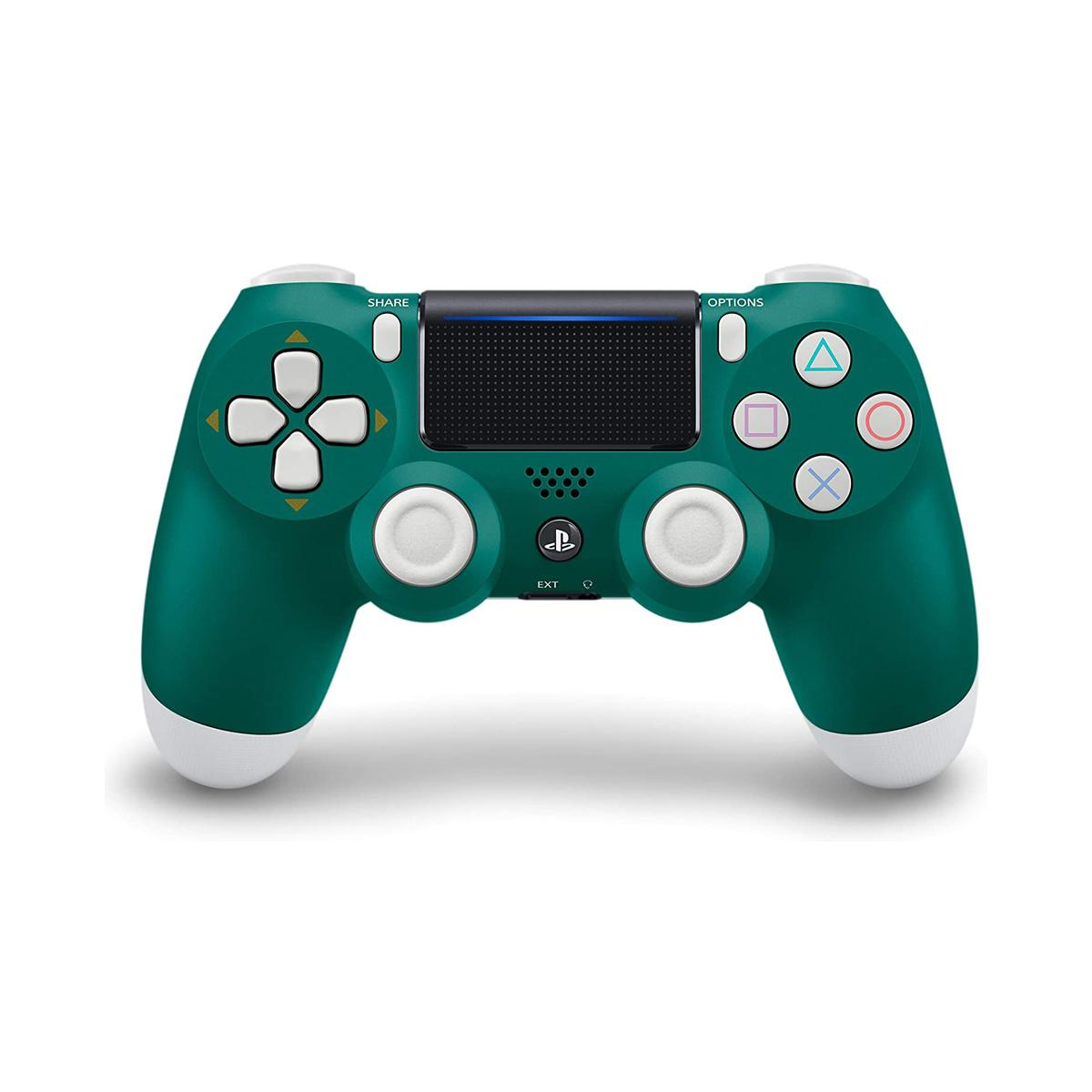 Sony PS4 Wireless Controller Green