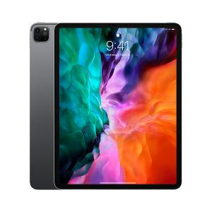 "APPLE IPAD PRO 12.9"" (4TH GEN) WIFI 256GB GRAY"