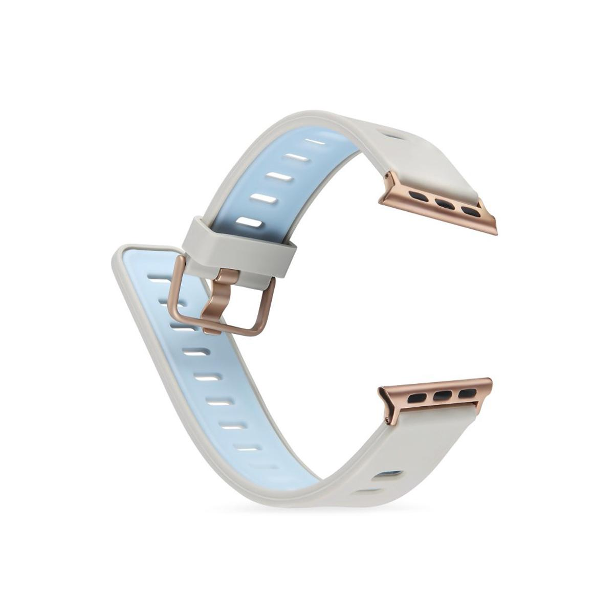 Devia Two Tone Series Watch Band 42mm