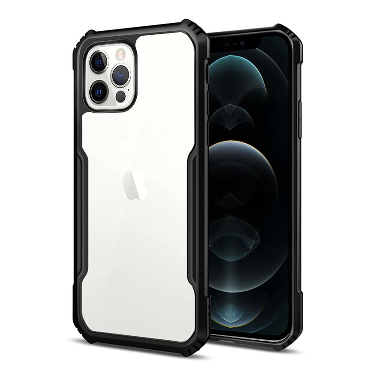 Xundd Back Cover Case for iPhone 12 Pro