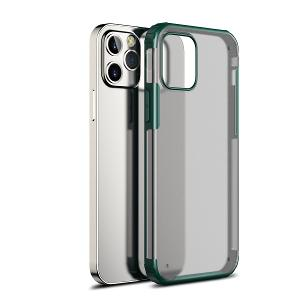 CASE FOR IPHONE 12 PRO GREEN-DEVIA