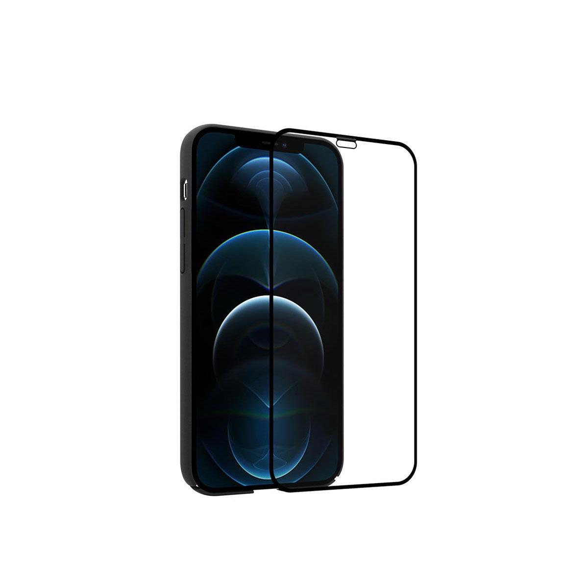 Devia Screen Protector for iPhone 12 12 Pro
