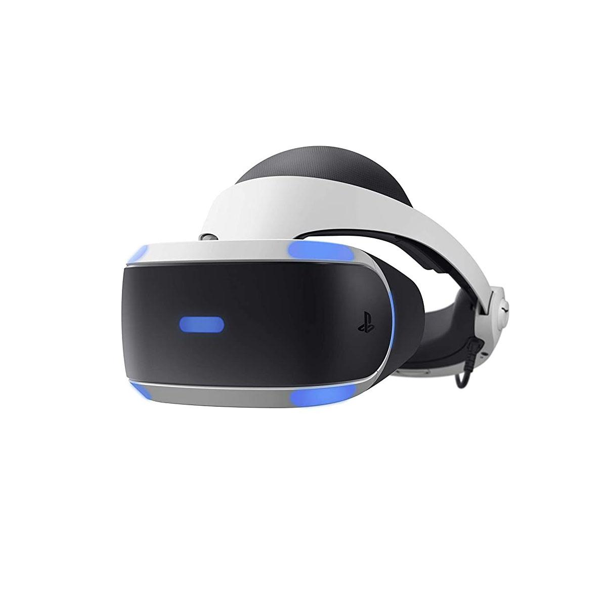Playstation Virtual Reality VR For PS4