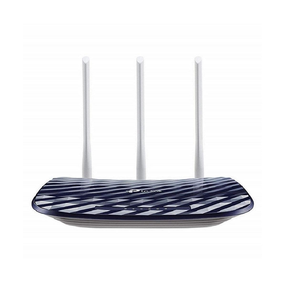 TP-Link AC750 Wireless Dual Band Router - Archer C20