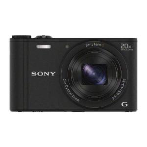 Sony HX99 Compact Camera With 24-720mm Zoom
