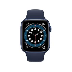 APPLE WATCH SERIES 6 GPS 44MM BLUE SP BAND