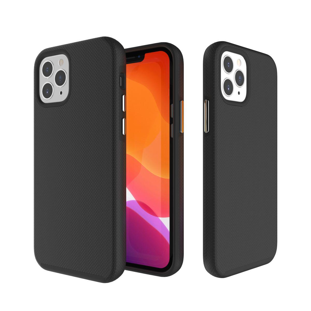 Devia Kimkong Series Case for iPhone 12 Pro - Black