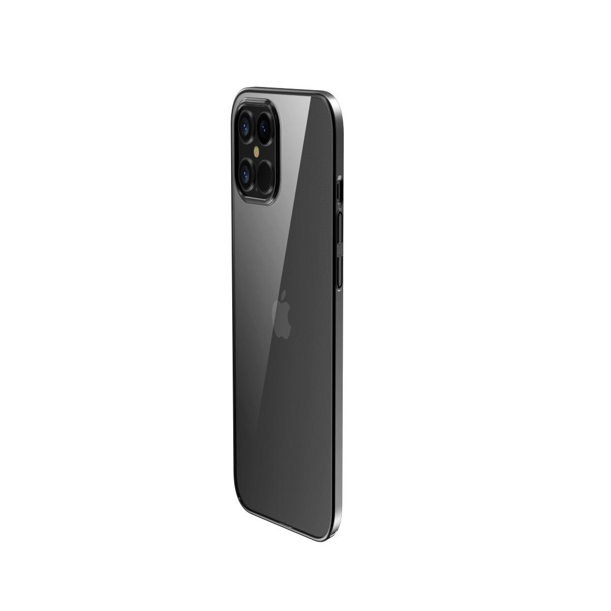 Devia Crystal Clear Glimmer Case for iPhone 12 Pro
