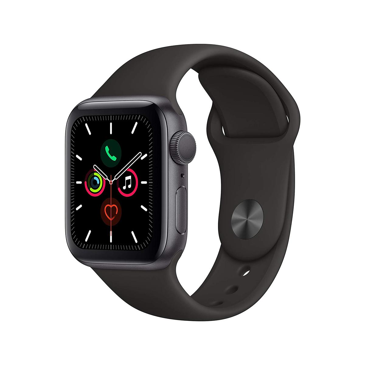 Apple Watch Series 5 40mm Sp Band GPS - Grey