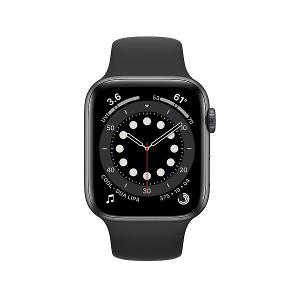 Apple Watch Series 6 GPS 44MM Gray SP Band