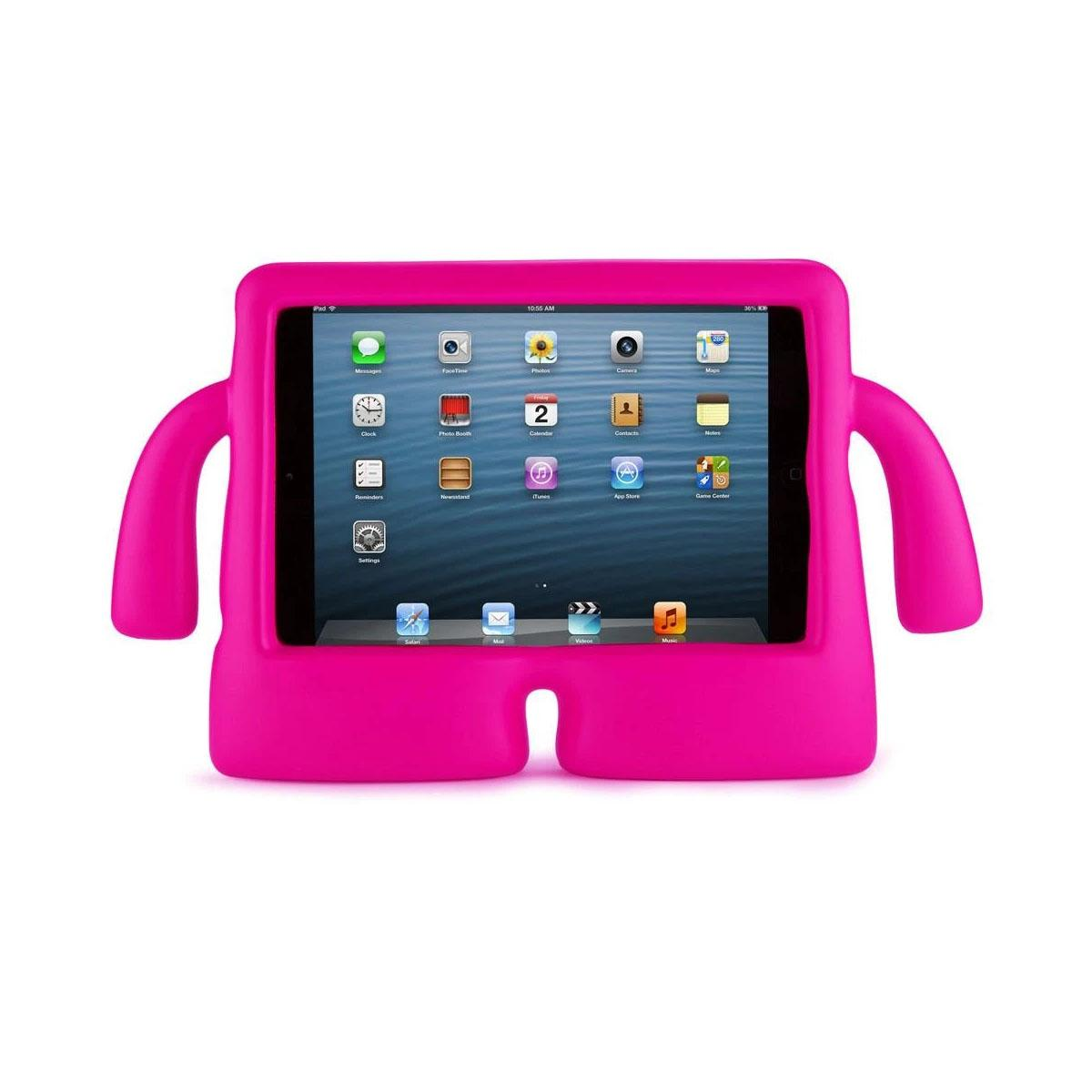 Apple iPad Air-8th Case For Kids-Pink