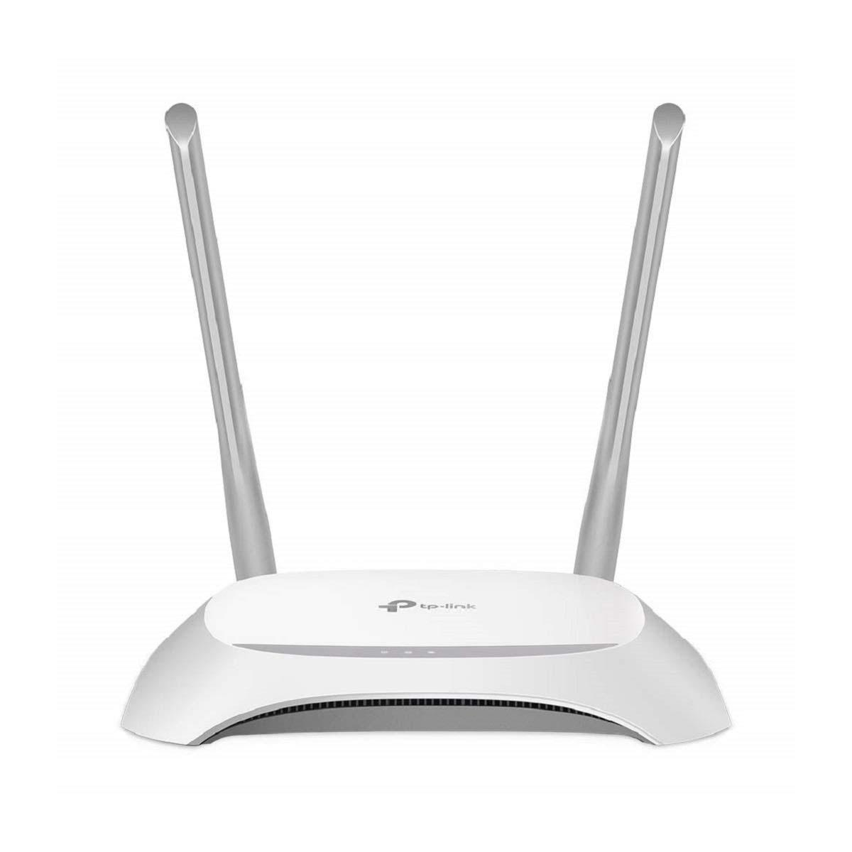 TP-Link Wireless N Router 300Mbps - TL-WR840N