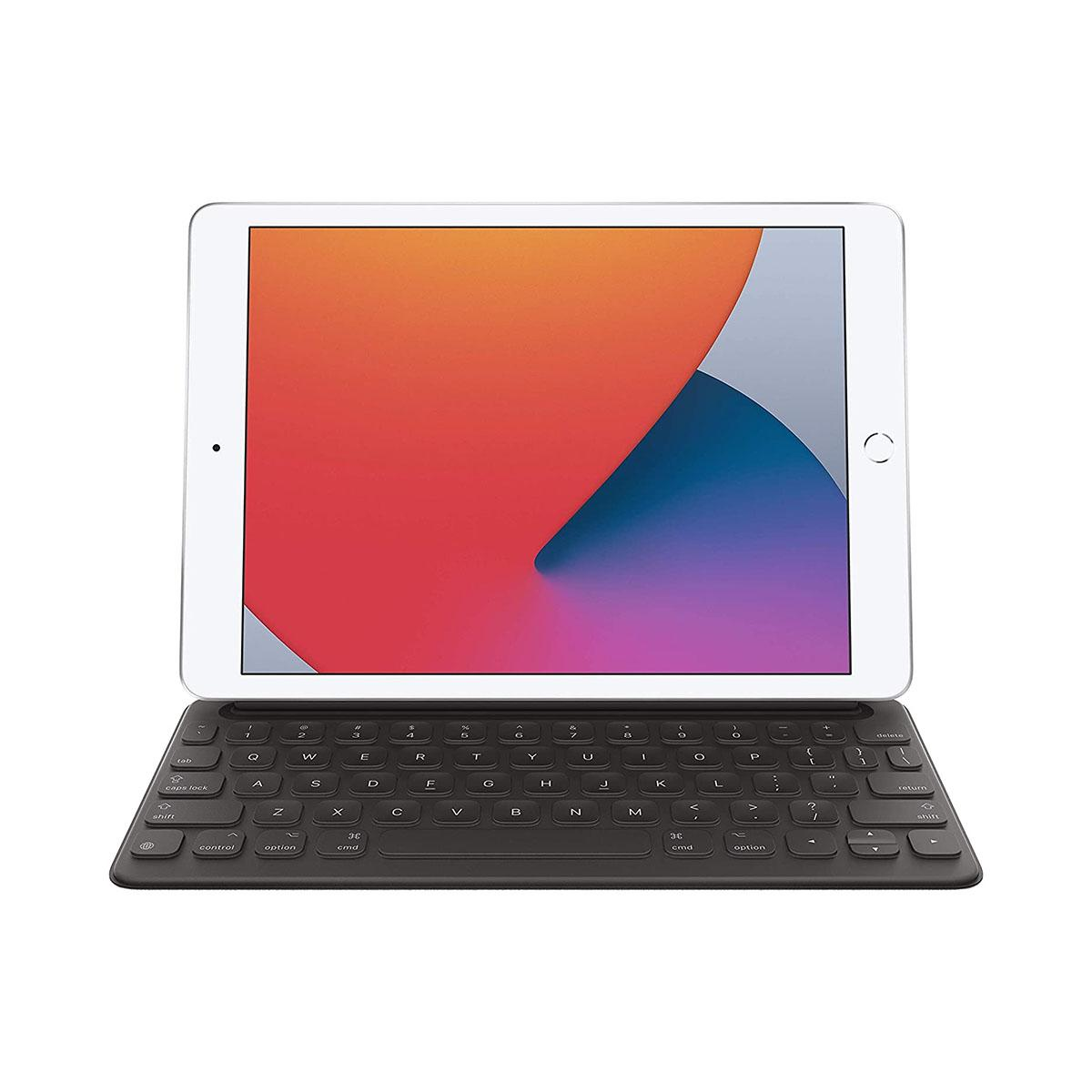 Apple Smart Keyboard For iPad 7th and 8th Gen and iPad Air 3rd Gen US English