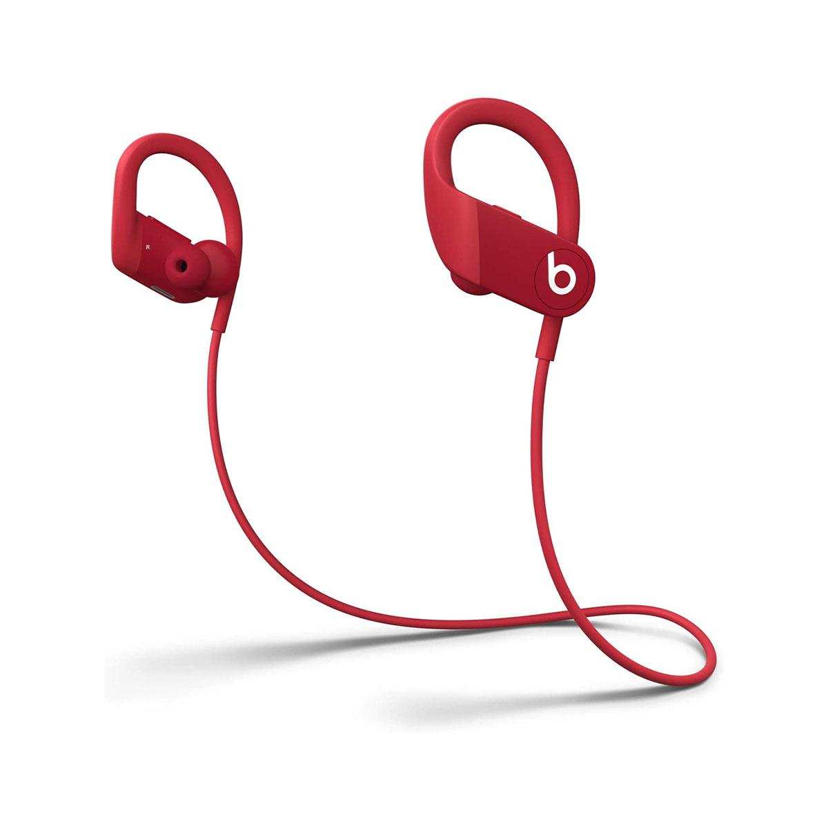 Powerbeats High-performance Wireless Earbuds - Red
