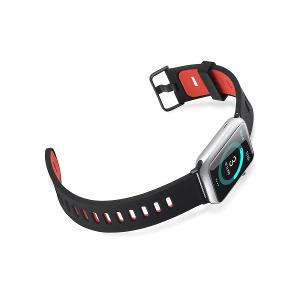 WATCH BAND 42MM DEVIA TWO-TONE SERIES