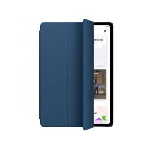 CASE WITH PENCIL FOR IPAD PRO12.9 BLUE- DEVIA