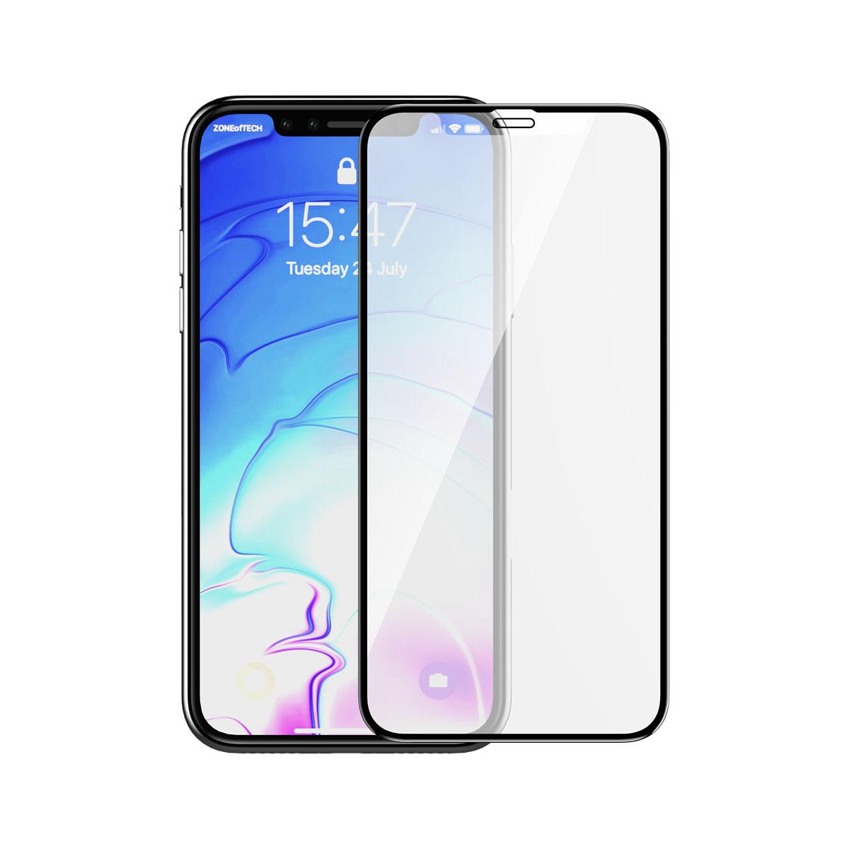 Devia Protector Glass For iPhone 12 Pro