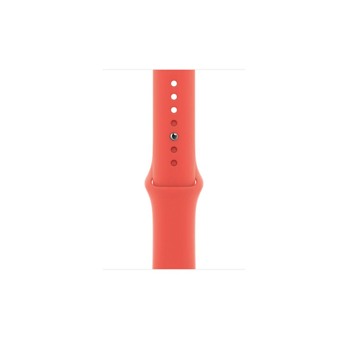 Apple Watch Band 44mm - Pink Citrus