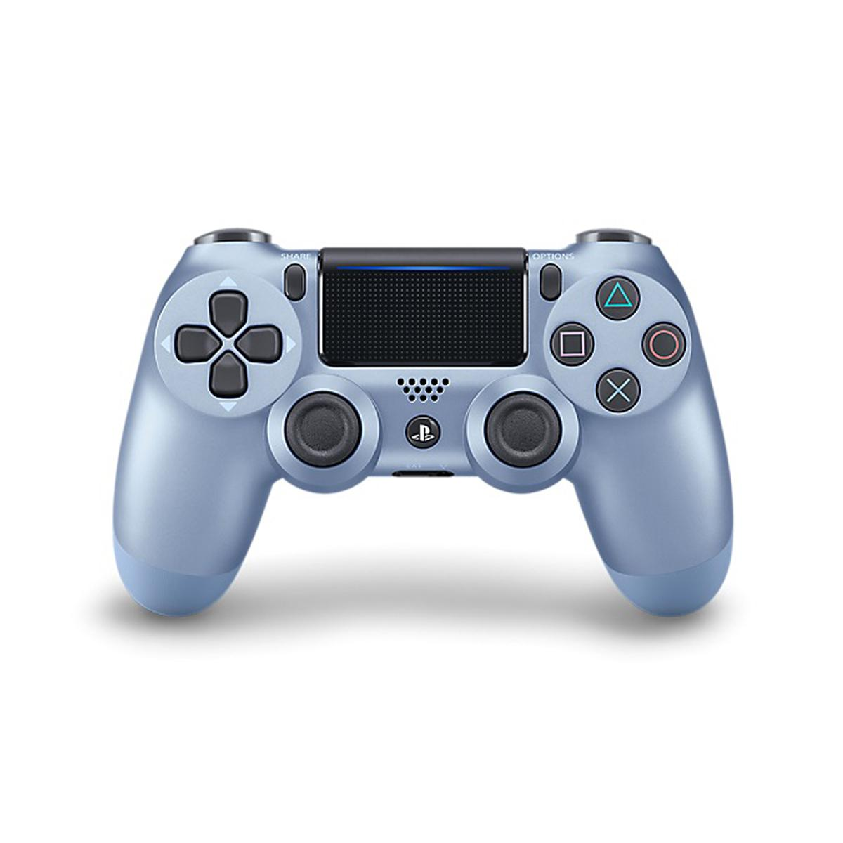 Sony PS4 Wireless Controller - Blue