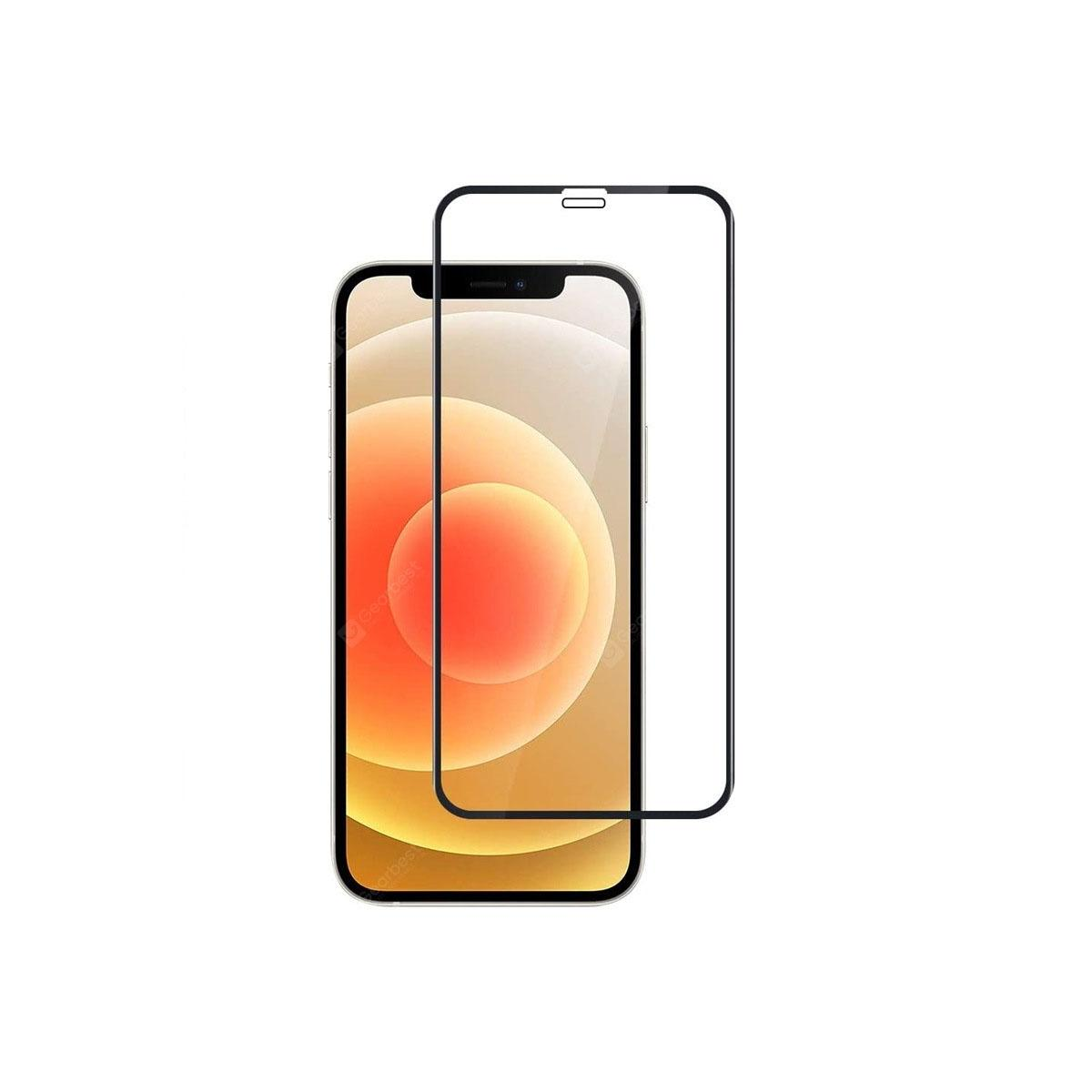 Devia Screen Protector for iPhone 12|12 Pro