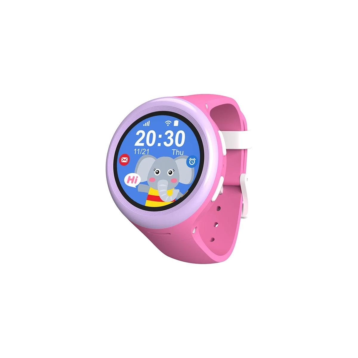 Myfirst Fone RealTime GPS Kids Tracker - Pink