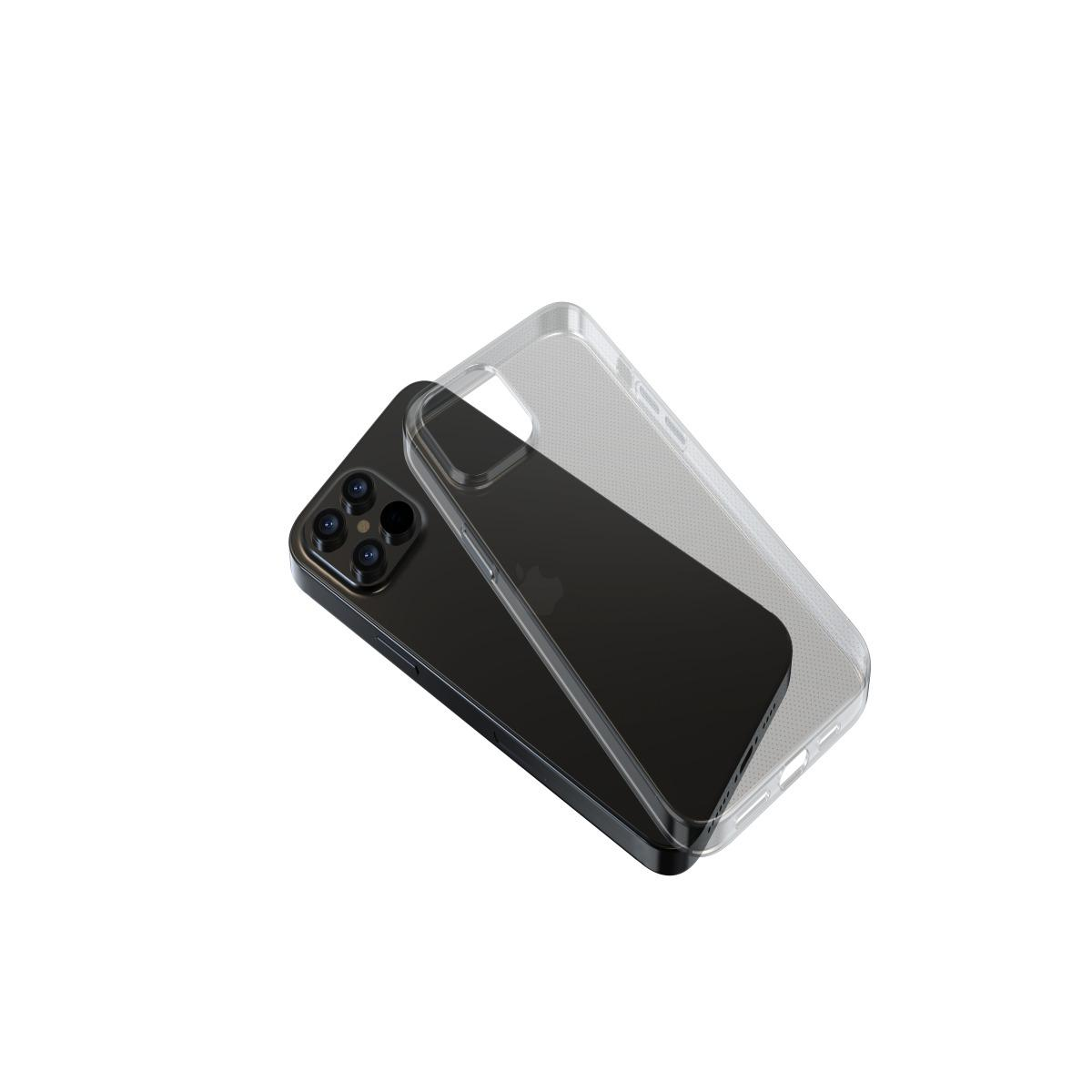 Devia Case for iPhone 12 Mini - Crystal Clear