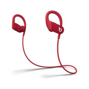 Powerbeats High-performance Wireless Earbuds Red