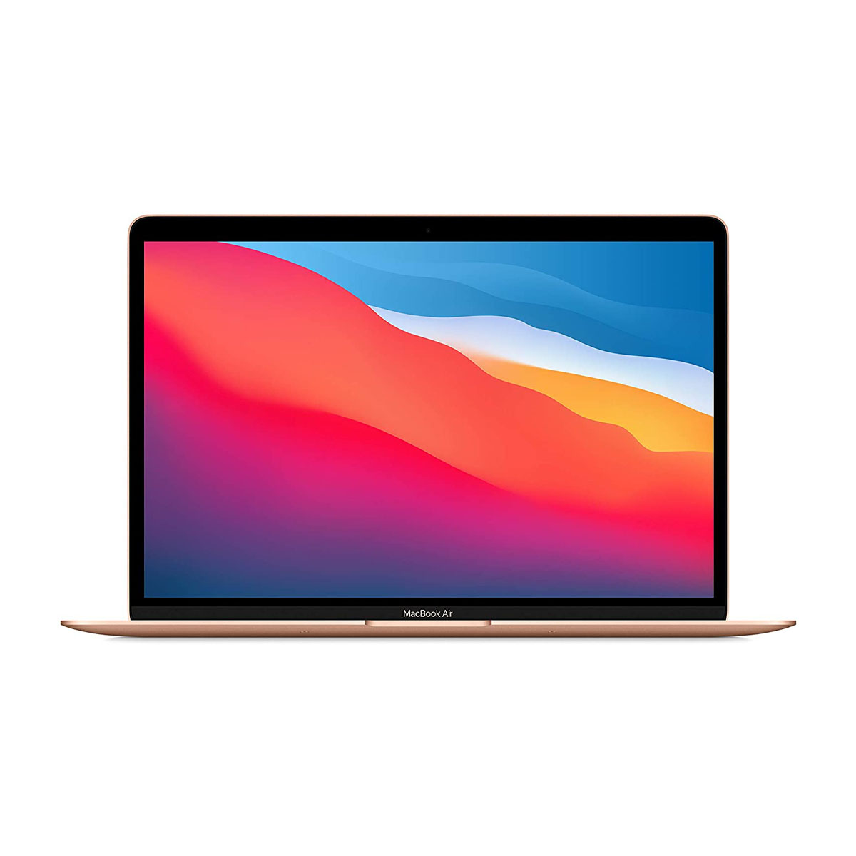 "APPLE MACBOOK AIR 13"" 512GB/8GB M1 GOLD MGNE3/LLA"