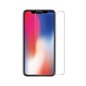 TEMPERED GLASS FOR iPhone X ILUV