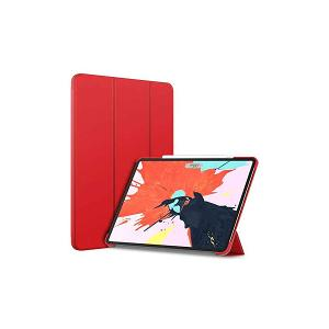 CASE WITH PENCIL FOR IPAD PRO12.9 RED- DEVIA