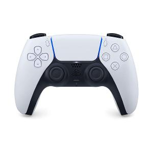 PS5 WIRELESS CONTROLLER - PLAYSTATION5  WHITE