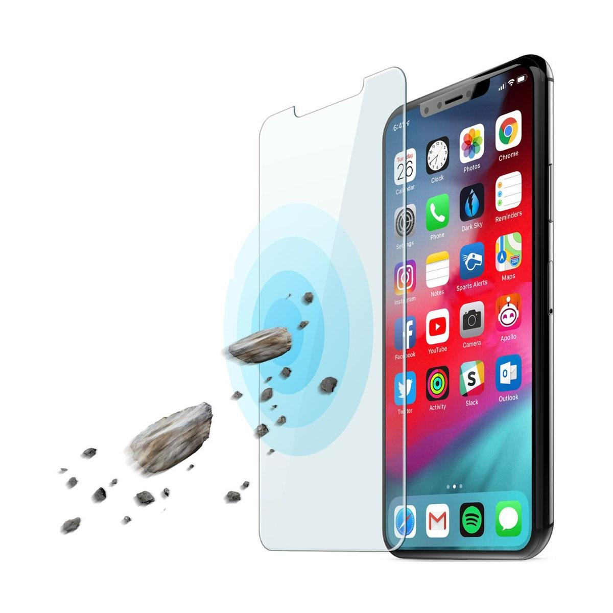 iLuv Tempered Glass for iPhone XR