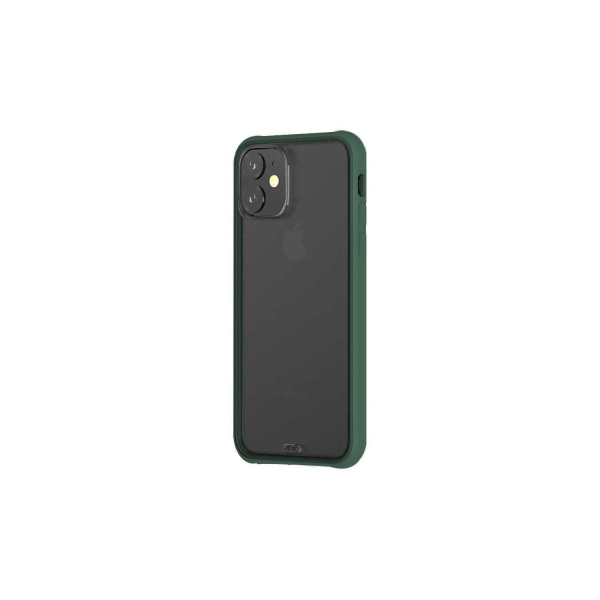 Devia Soft Case for iPhone 11 - Green